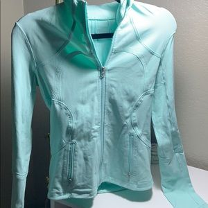 COPY - Lulu Lemon jacket